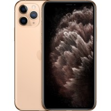 Apple iPhone 11 Pro 64GB Gold Dual Sim