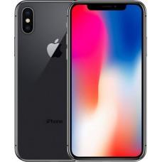 Apple iPhone X 256GB Space Gray Seller Refurbished