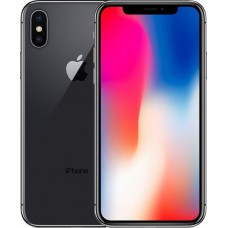 Apple iPhone X 64GB Space Gray Seller Refurbished