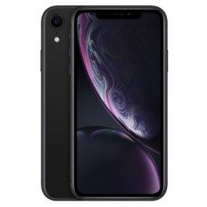 Apple iPhone XR 128GB Black Seller Refurbished