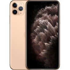 Apple iPhone 11 Pro Max 256GB Gold Dual Sim
