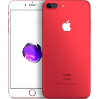 Apple iPhone 7 Plus 128GB PRODUCT Red Seller Refurbished