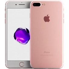 Apple iPhone 7 Plus 32GB Rose Gold Seller Refurbished