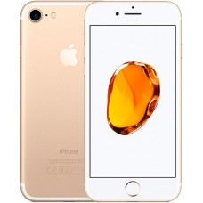 Apple iPhone 7 32GB Gold Seller Refurbished