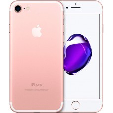 Apple iPhone 7 32GB Rose Gold Seller Refurbished