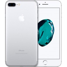 Apple iPhone 7 32GB Silver Seller Refurbished