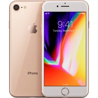 Apple iPhone 8 64GB Gold Seller Refurbished