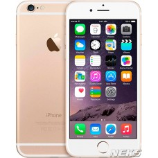 Apple iPhone 6 64GB Gold Seller Refurbished