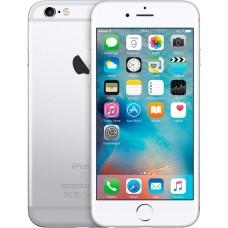 Apple iPhone 6 64GB Silver Seller Refurbished