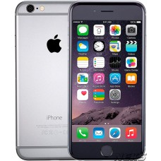 Apple iPhone 6 64GB Space Gray Seller Refurbished