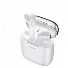 Беспроводные Bluetooth наушники Joyroom JR-T04 White