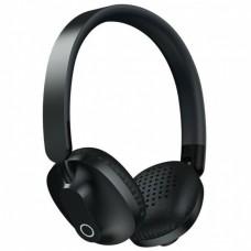 Беспроводные Bluetooth наушники Remax Wearing RB-550HB Black