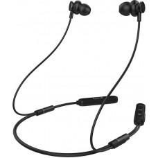 Беспроводные Bluetooth наушники Yison E3 Black
