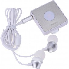 Беспроводные Bluetooth наушники Remax RB-S3 White