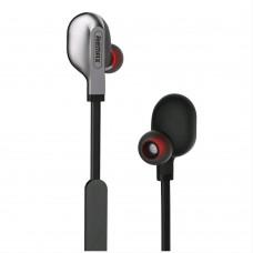 Беспроводные Bluetooth наушники Remax S-18 Sports Black