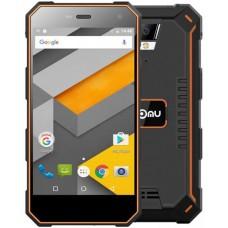 Мобильный телефон Nomu S10 (Sigma Mobile X-Treme PQ24) 2/16 Gb Black-Orange