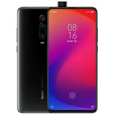 Мобильный телефон Xiaomi Mi9T 6/128 Gb Carbon Black Global Version
