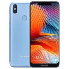 Мобильный телефон Doogee BL5500 Lite 2/16 Gb Blue