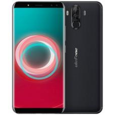 Мобильный телефон Ulefone Power 3S 4/64 Gb Black