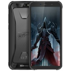 Мобильный телефон Blackview BV5500 Pro 3/16 Gb Black