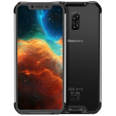 Мобильный телефон Blackview BV9600 4/64 Gb Silver