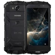 Мобильный телефон Doogee S60 Lite 4/32 Gb Black