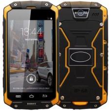 Мобильный телефон Land Rover Discovery V9 2/16 Gb Black-Orange