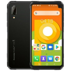 Мобильный телефон Blackview BV6100 3/16 Gb Black