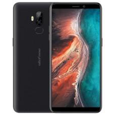 Мобильный телефон Ulefone P6000 Plus 3/32 Gb Black