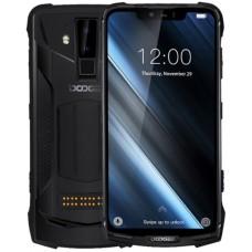 Мобильный телефон Doogee S90 6/128 Gb Black + Беспроводная зарядка