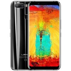 Мобильный телефон Leagoo S8 Pro 6/64 Gb Black