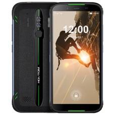 Мобильный телефон Homtom HT80 2/16 Gb Green