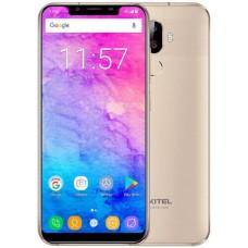 Мобильный телефон Oukitel U18 4/64 Gb Gold