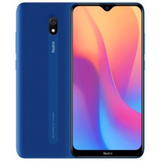 Мобильный телефон Xiaomi Redmi 8A 2/32Gb Ocean Blue Global Version