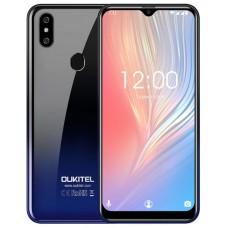 Мобильный телефон Oukitel C15 Pro Plus 3/32 Gb Twilight