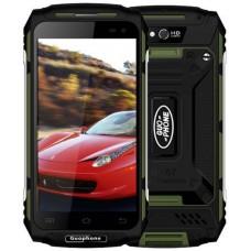 Мобильный телефон Land Rover X2 Max (Guophone X2) 3/32 Gb Green