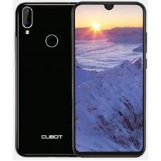 Мобильный телефон Cubot R19 3/32 Gb Black