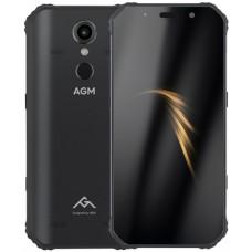 Мобильный телефон AGM A9 4/32 Gb Black