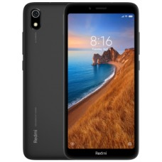 Мобильный телефон Xiaomi Redmi 7A 2/32 Gb Matte Black Global Version