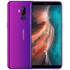 Мобильный телефон Ulefone P6000 Plus 3/32 Gb Twilight