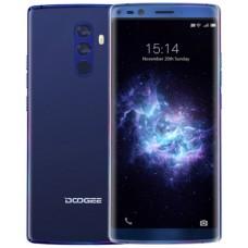 Мобильный телефон Doogee MIX 2 6/64 Gb Blue