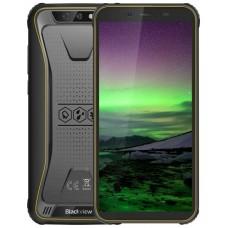 Мобильный телефон Blackview BV5500 2/16 Gb Yellow