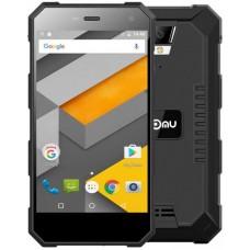 Мобильный телефон Nomu S10 (Sigma Mobile X-Treme PQ24) 2/16 Gb Black