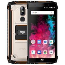 Мобильный телефон Homtom ZOJI Z11 4/64 Gb Orange